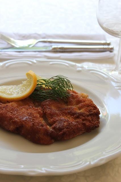 Wiener Schnitzel | German/ Deutsche Rezepte | Pinterest