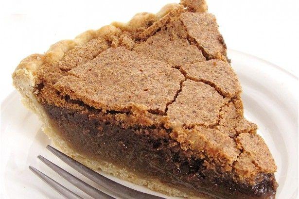 chocolate pie | Food & Drink | Pinterest