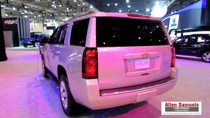 Buick Dealership Corpus Christi >> 2014 Chevy Tahoe In Corpus Christi   Autos Post