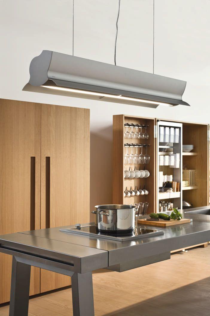 B2 Bulthaup kitchen