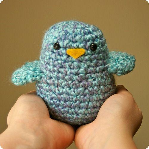 Crocheting The Day Away : Crocheting the Day Away: April 2011 Adorableness Pinterest