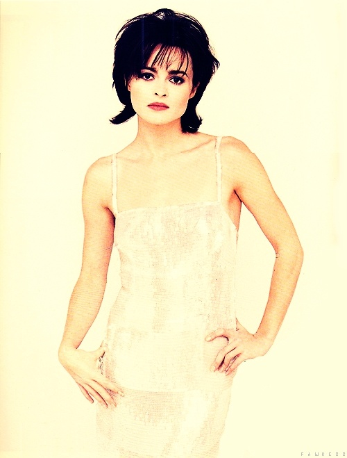 Helena Bonham Carter  ... Helena Bonham Carter