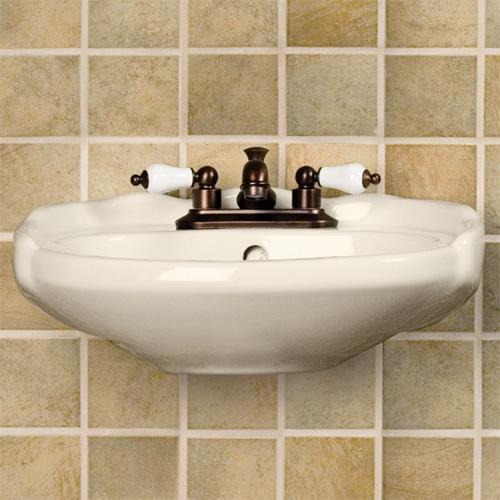 Mini Wall Mount Sink : Mini Victorian Wall Mount Sink Bathroom decor Pinterest