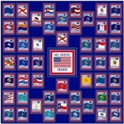every state flag