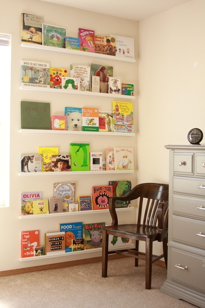 bookshelf for space behind bedroom door home decor