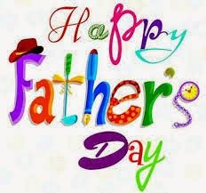 father's day graphic design