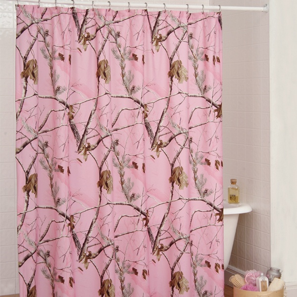 How Do You Hang Curtains In A Bay Window Pink Realtree Camo Bags