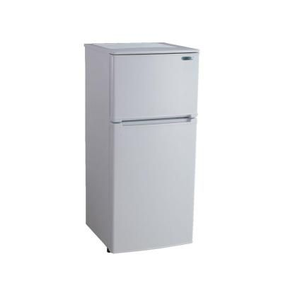 Vissani Compact Refrigerator 4 5 Cu Ft Mini Refrigerator