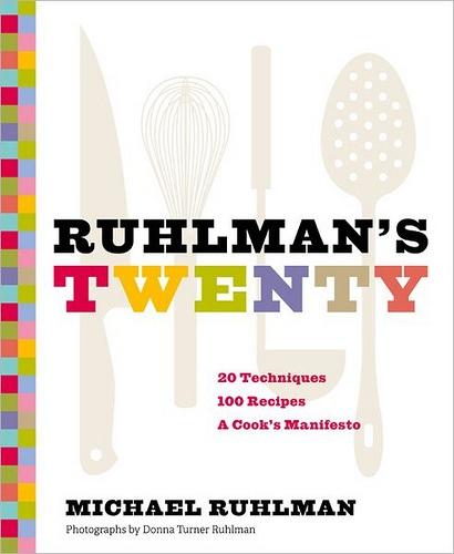 Michael Ruhlman's Rosemary-Brined, Buttermilk Fried Chicken