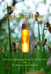 Backyard beekeeping.  Must do.