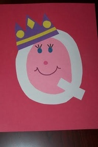 q is for queen  is for queen #Cake