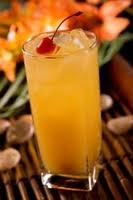 Pin by dawn verdouw on cocktails anyone pinterest for Cocktail yellow bird