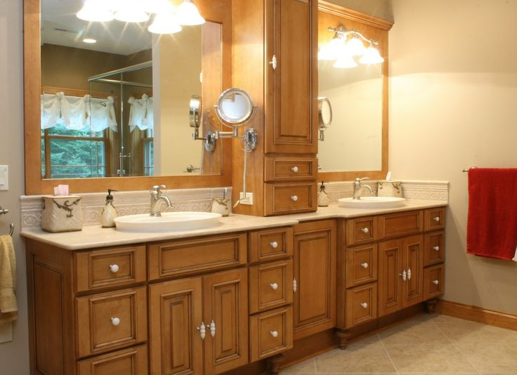 Pin by john volkmann on north twin builders blog articles for Do it yourself bathroom remodel