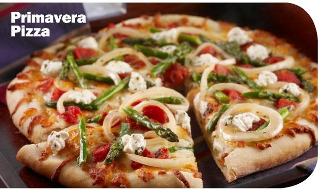 ... smoked mozzarella pizza with radicchio and onion jam smoked