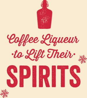 Homemade coffee liqueur recipe | Presents | Pinterest