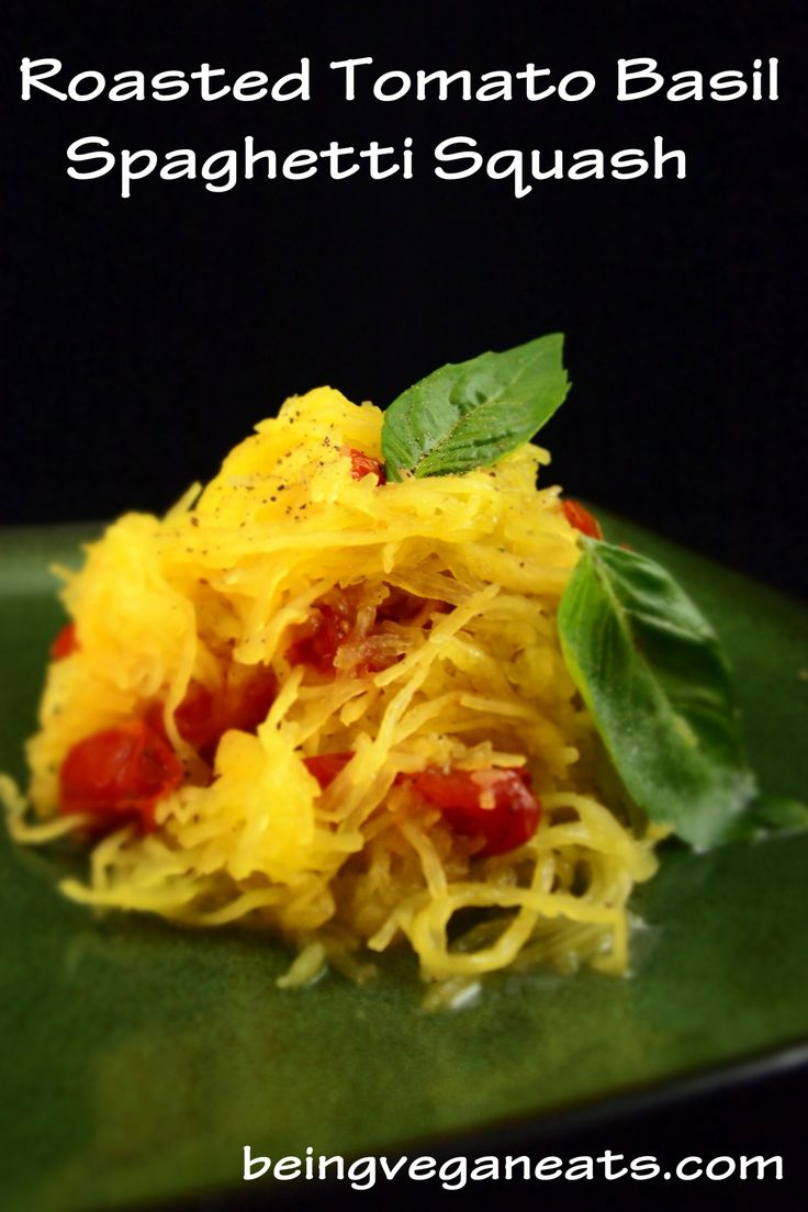 spaghetti squash | Favorite Recipes | Pinterest