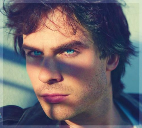 Blue eyes..... | Ian S...