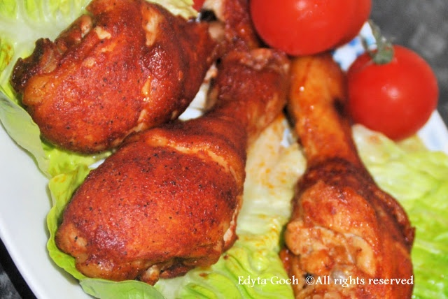 Sweet And Spicy Chicken Drumsticks Recipes — Dishmaps