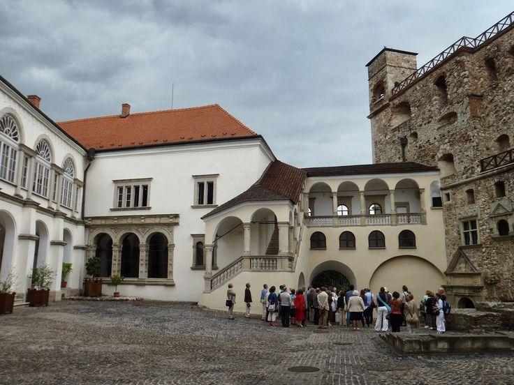 Sárospataki vár   Hungary   Pinterest