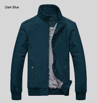 Första jacket