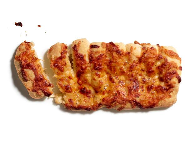 Top-Secret Stuffed Cheesy Bread #RecipeOfTheDay