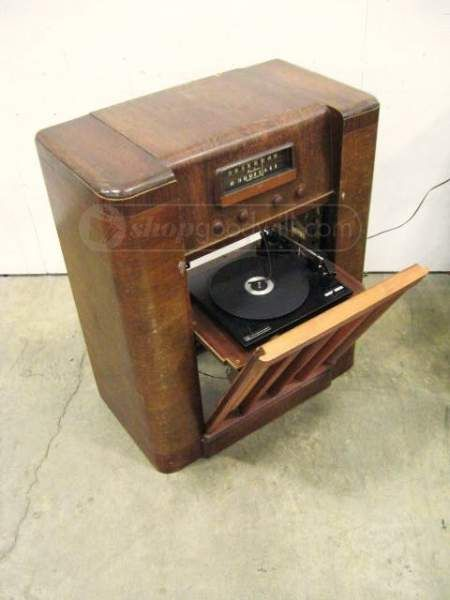 How to Buy Vintage Stereo Equipment pics