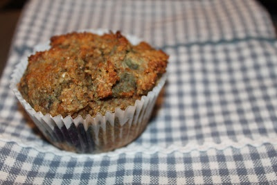 Blueberry Bran Muffins | My Baking Adventures | Pinterest
