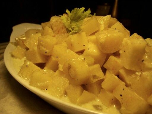 Parsnips and apples. | EAT ... | Pinterest