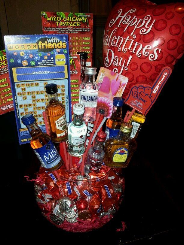 Valentine gifts for men abuela pinterest for Great valentine gifts for guys
