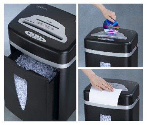 black friday sale paper shredder