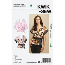 Jalie 3352 - Dolman Tops - Jalie Sewing Patterns
