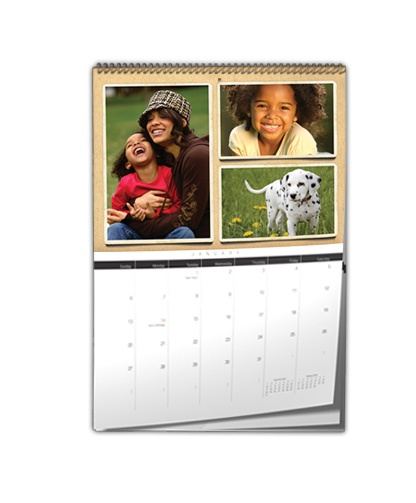 us calendar father's day