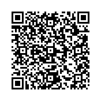 Make your own QR code! How cool!