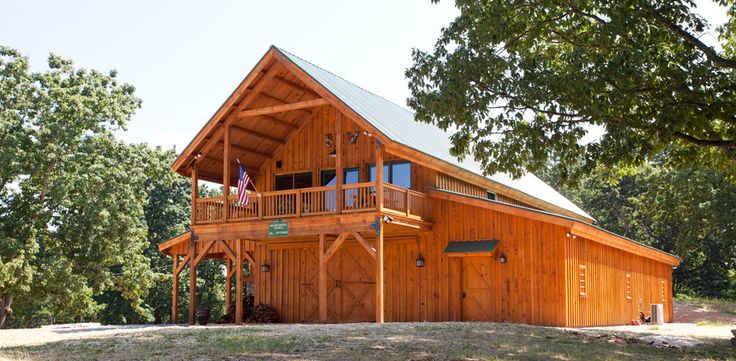 horse barn with apartment home pinterest