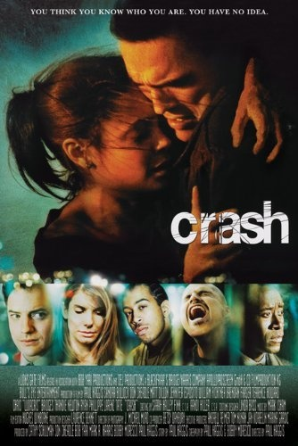 undeniable thought film crash I, robot (stylized as i, robot) is a 2004 american science fiction action film directed by alex proyasthe screenplay by jeff vintar and akiva goldsman is from a screen story by vintar, suggested by isaac asimov's short-story collection of the same name.