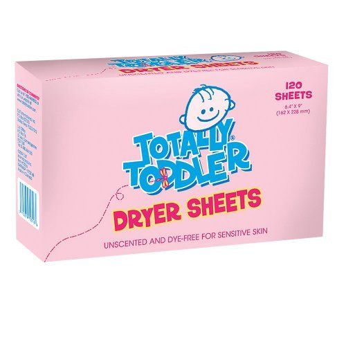 Dryer Sheets: Dryer Sheets For Baby
