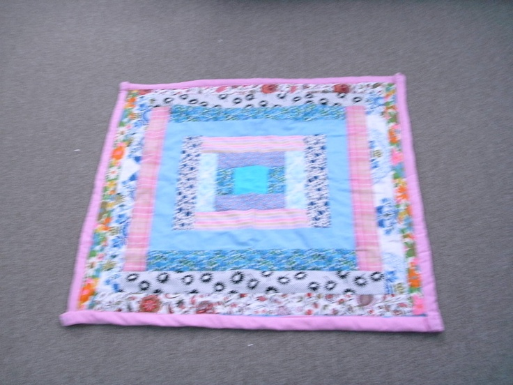 Small quilt crafts sewing pinterest