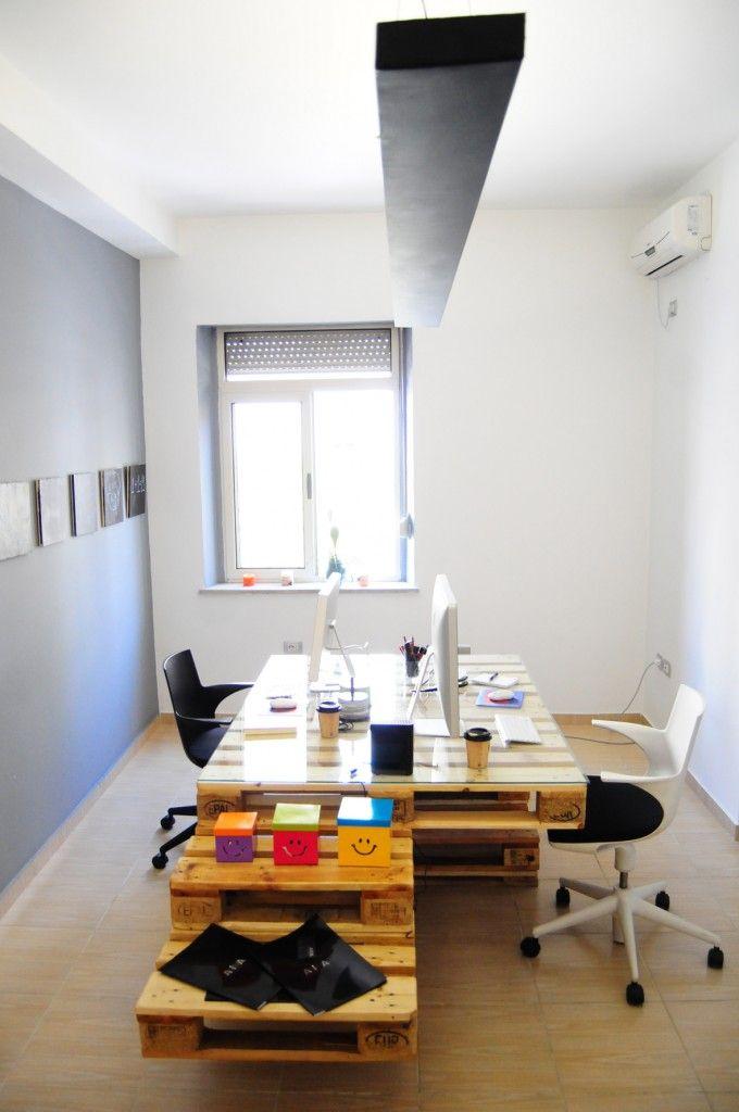 Ideas para decorar despachos