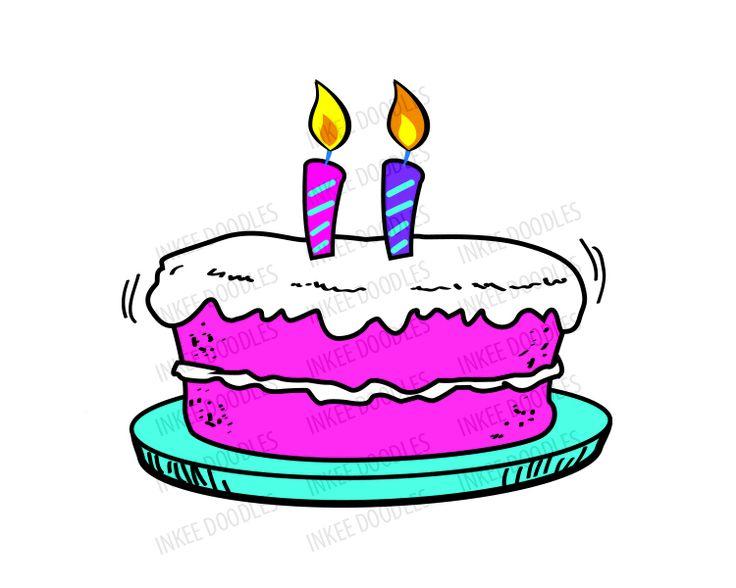 Dr Seuss Birthday Cake Clip Art