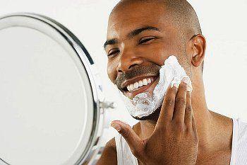 skin hair care tips for black men grooming the man 39 s way pinterest. Black Bedroom Furniture Sets. Home Design Ideas