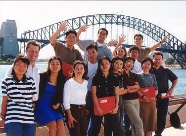 English media studies in australia