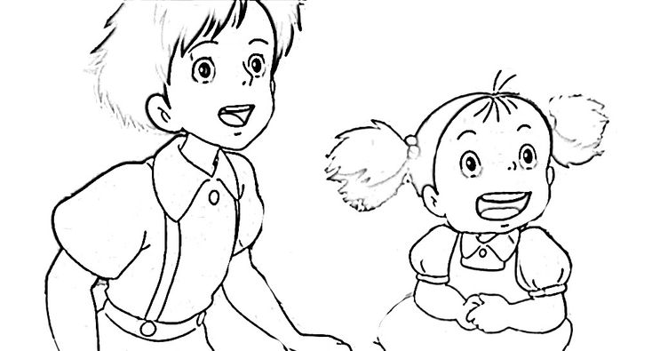 quido coloring pages - photo#18