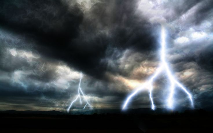 lightning storm - Google Search