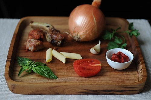Sunday Pork Ragu   Recipe