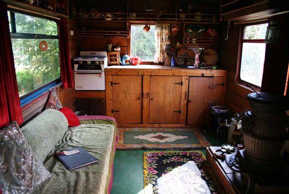 van live in whilst building dream home caravans tee