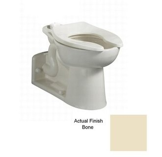 Rear Toilet Discharge