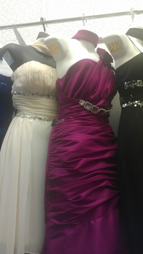 Formal Dresses Prom Dresses On Harwin Street Houston Texas