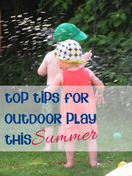 coach purse Top Tips for outdoor play this summer