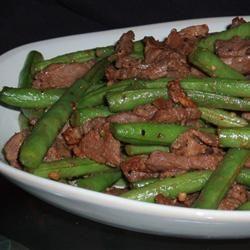 Thit Bo Xao Dau | mastercook recipes | Pinterest