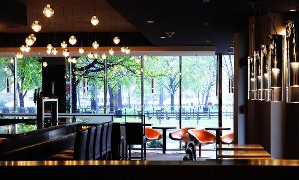 Bar Dupont, DC